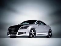 Автомобиль Ауди на прекрасной обои. Обои с автомобилями Audi