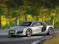 Изображение автомашины Ауди на обои. Обои с автомобилями Audi