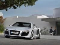 Авто Ауди на отличной обои. Обои с автомобилями Audi
