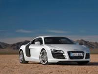 Машина Ауди на качественной картинке. Обои с автомобилями Audi