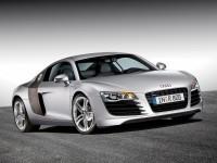 Изображение Audi на бесплатной обои. Обои с автомобилями Audi