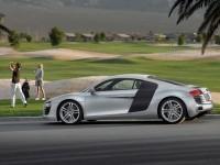 Авто Ауди на качественной фотообои. Обои с автомобилями Audi
