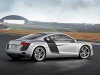 Изящное авто Ауди на обои. Обои с автомобилями Audi