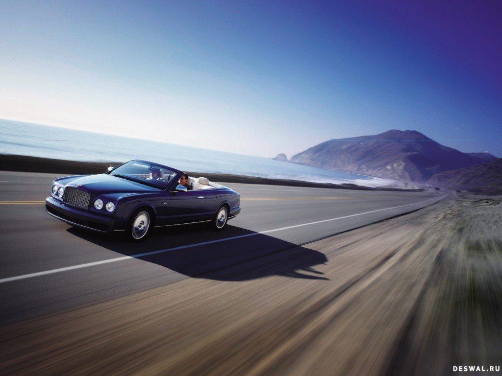 Изображение Бентли на замечательной фотографии, Нажмите на картинку с обоями автомобиля bentley, чтобы просмотреть ее в реальном размере