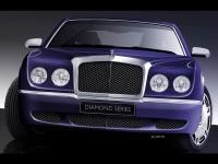 Обои авто Bentley. Обои с автомобилями Bentley