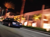 Bentley на классной картинке. Обои с автомобилями Bentley