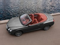 Изящная машина Bentley на картинке. Обои с автомобилями Bentley