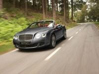 Авто Bentley на прекрасной картинке. Обои с автомобилями Bentley