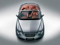 Автомашина Bentley на бесплатной обои. Обои с автомобилями Bentley