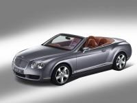 Изящное авто Bentley на фотографии. Обои с автомобилями Bentley