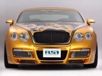 Авто Bentley на замечательной картинке. Обои с автомобилями Bentley