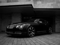 Изображение Bentley на бесплатной фотообои. Обои с автомобилями Bentley