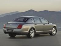 Машина Bentley на прекрасной фотографии. Обои с автомобилями Bentley