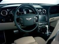 Красивая машина Bentley на фотографии. Обои с автомобилями Bentley