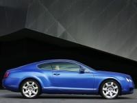 Bentley на хорошей фотографии. Обои с автомобилями Bentley