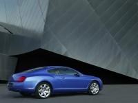Машина Bentley на замечательной обои. Обои с автомобилями Bentley