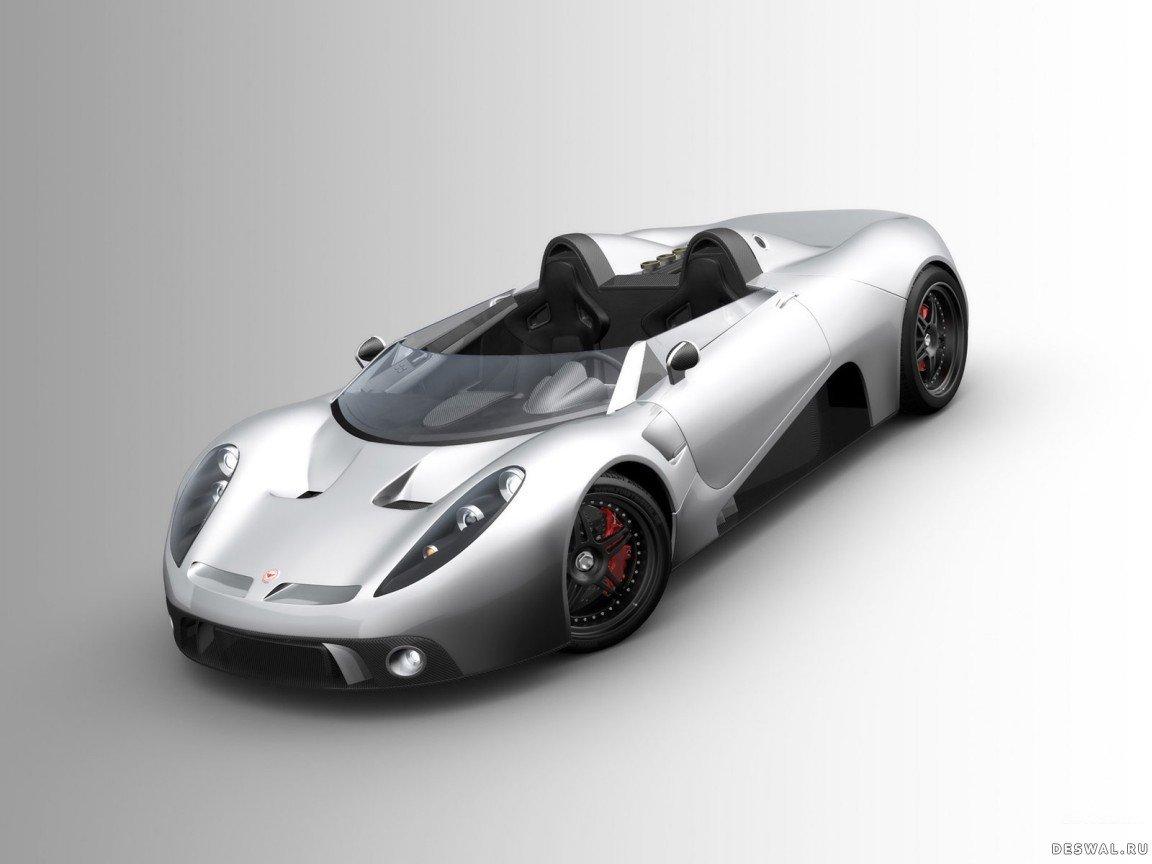 Роскошная машина Bizzarrini на фотографии, Нажмите на картинку с обоями автомобиля bizzarrini, чтобы просмотреть ее в реальном размере