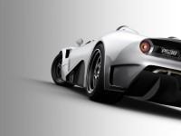 Автомобиль Bizzarrini на классной картинке. Обои с автомобилями Bizzarrini
