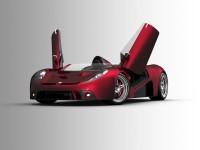 Красивая машина Bizzarrini на фото. Обои с автомобилями Bizzarrini