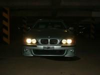 Автомашина BMW на великолепной фотографии. Обои с автомобилями Bmw