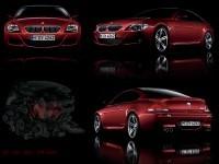 Автомобиль BMW. Обои с автомобилями Bmw