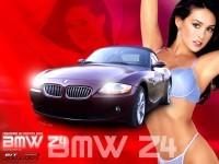 Изображение БМВ на хорошей фотографии. Обои с автомобилями Bmw