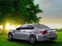 Изящное авто BMW на обои. Обои с автомобилями Bmw
