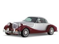 Машина Буфори на великолепной фотографии. Обои с автомобилями Bufori