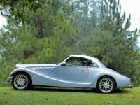 Машина Буфори на прекрасной обои. Обои с автомобилями Bufori