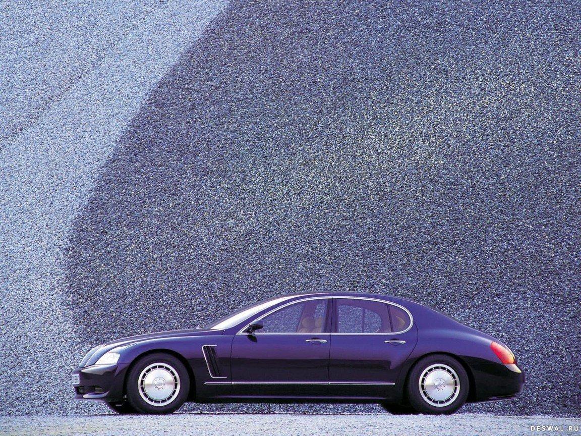 Авто Бугатти на замечательной фотографии, Нажмите на картинку с обоями автомобиля bugatti, чтобы просмотреть ее в реальном размере