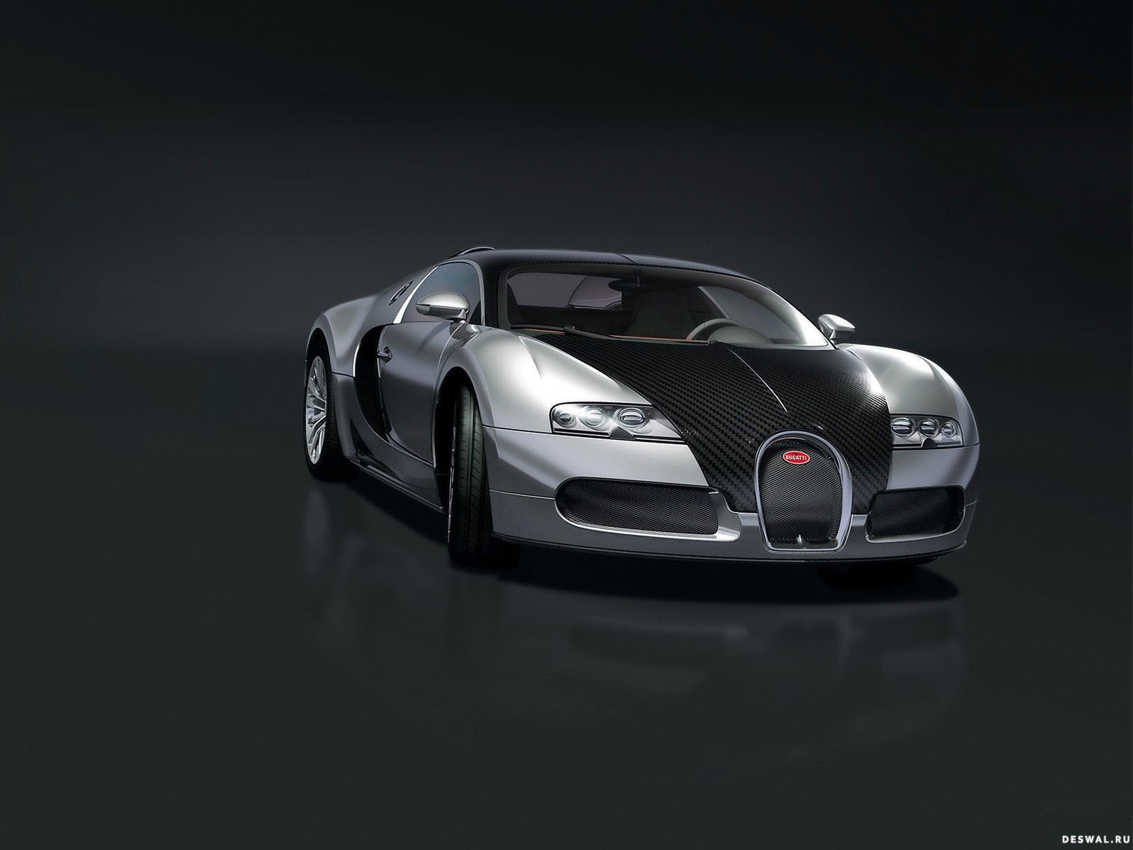 Картинка автомобиля Bugatti, Нажмите на картинку с обоями автомобиля bugatti, чтобы просмотреть ее в реальном размере