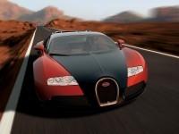 Автомобиль Бугатти на фотообои. Обои с автомобилями Bugatti