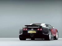 Бугатти на классной фотографии. Обои с автомобилями Bugatti