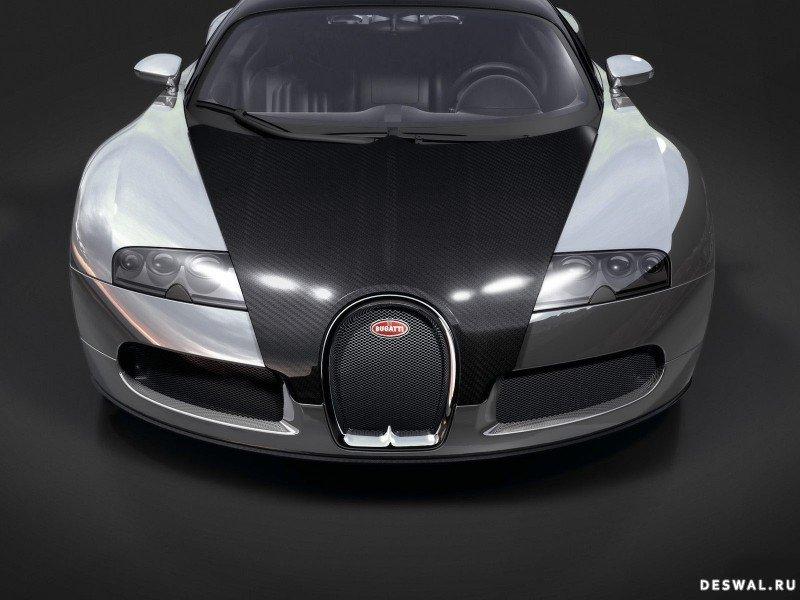 Машина Бугатти на хорошей обои, Нажмите на картинку с обоями автомобиля bugatti, чтобы просмотреть ее в реальном размере