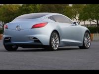 Изображение машины Бьюик на картинке. Обои с автомобилями Buick