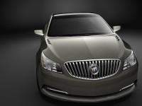 Изображение Buick на великолепной картинке. Обои с автомобилями Buick