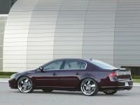 Авто Buick на фото. Обои с автомобилями Buick