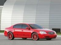 Картинка машины Бьюик. Обои с автомобилями Buick