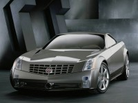 Машина Кадиллак на картинке. Обои с автомобилями Cadillac