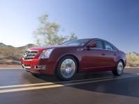 Автомашина Кадиллак на бесплатной фотографии. Обои с автомобилями Cadillac