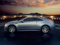 Красивая машина Cadillac на фотографии. Обои с автомобилями Cadillac