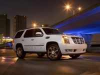 Роскошное авто Cadillac на фотографии. Обои с автомобилями Cadillac