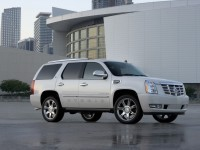 Автомобиль Кадиллак на хорошей обои. Обои с автомобилями Cadillac