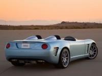 Автомобиль Каллавей на качественной фотографии. Обои с автомобилями Callaway