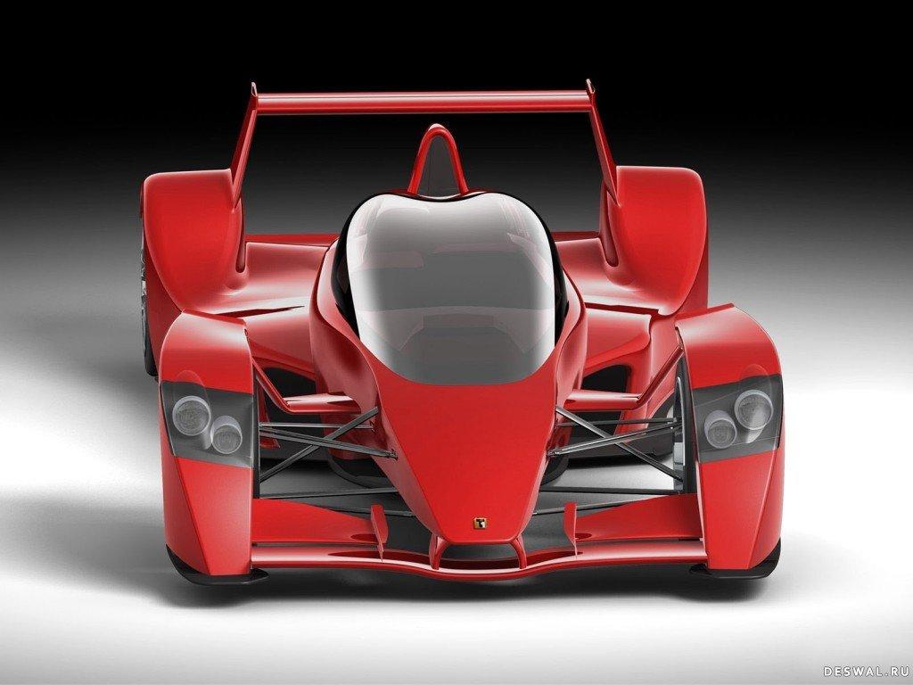 Фотообои автомобиля Caparo, Нажмите на картинку с обоями автомобиля caparo, чтобы просмотреть ее в реальном размере