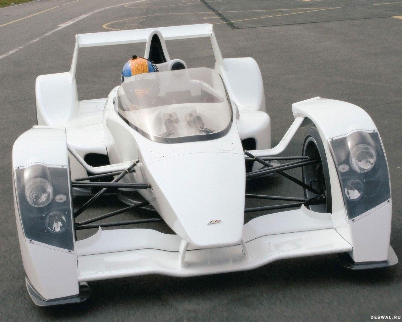 Автомобиль Caparo на классной фотографии, Нажмите на картинку с обоями автомобиля caparo, чтобы просмотреть ее в реальном размере