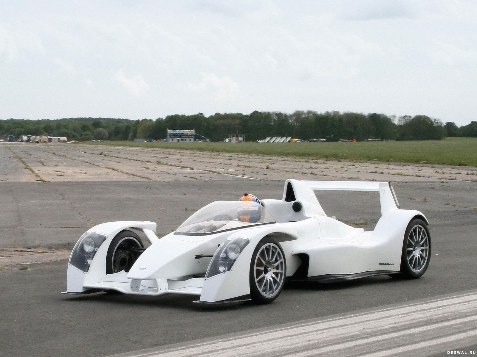 Авто Caparo на отличной фотообои, Нажмите на картинку с обоями автомобиля caparo, чтобы просмотреть ее в реальном размере