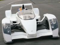 Автомобиль Caparo на классной фотографии. Обои с автомобилями Caparo