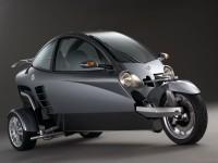 Роскошное авто Карвер на картинке. Обои с автомобилями Carver