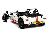 Изображение машины Катерхам на обои. Обои с автомобилями Caterham